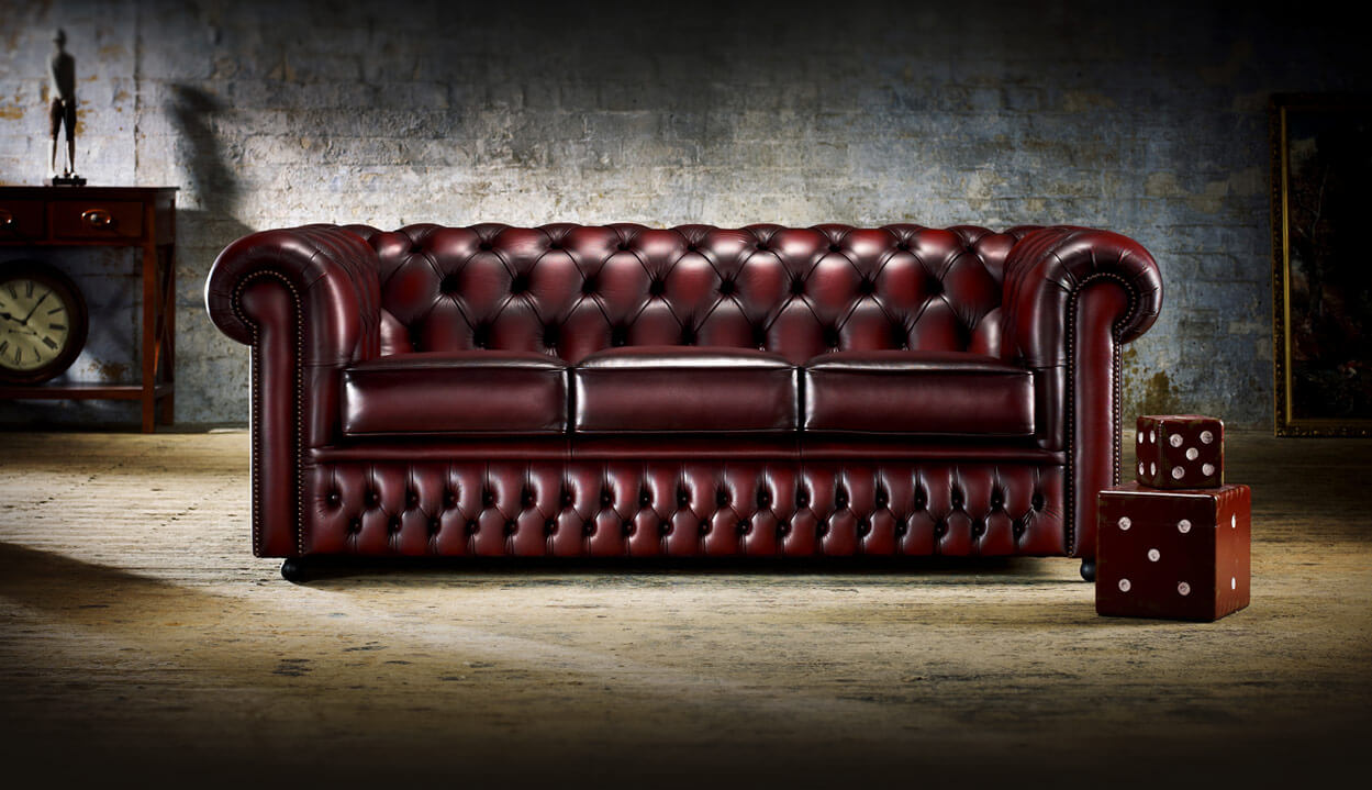 Chesterfield sofa in india manufacturers