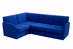 Reception Sofa